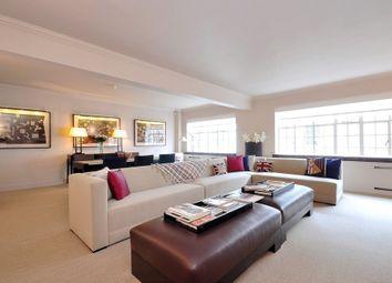 Thumbnail 4 bed flat to rent in Chesham Street, Belgravia