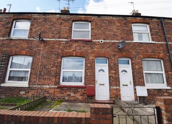 Thumbnail 2 bedroom terraced house for sale in Long Lane, Bridlington