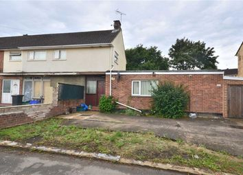Thumbnail 3 bed semi-detached house for sale in Matson Avenue, Matson, Gloucester