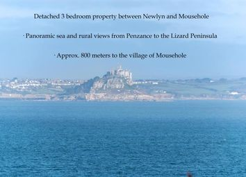 Mousehole, Penzance, Cornwall TR19