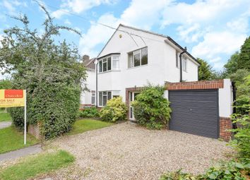 Thumbnail 3 bed detached house for sale in Jack Straws Lane, Oxford