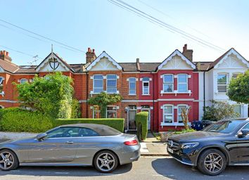 Milford Road, Ealing W13. 3 bed property