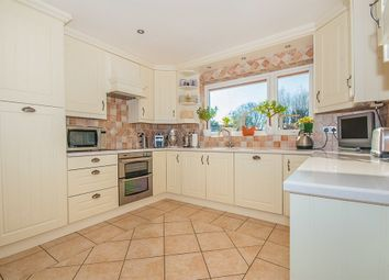 Thumbnail 3 bedroom detached bungalow for sale in Eastrea Road, Whittlesey, Peterborough