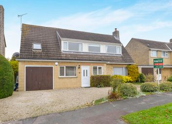 Thumbnail 4 bed detached house for sale in Roman Way, Lechlade