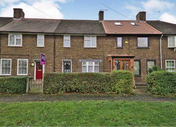 Thumbnail 3 bed terraced house for sale in Charlton Park Lane, Charlton