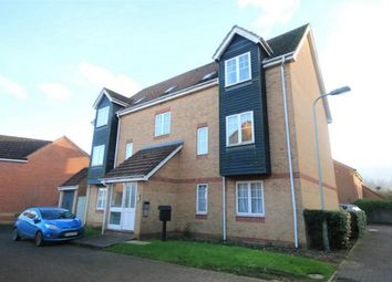 Thumbnail 2 bed flat to rent in Horseshoe End, Newbury