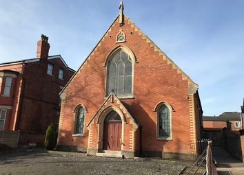Thumbnail Leisure/hospitality for sale in Golborne Church & Former Sunday School, High Street, Golborne