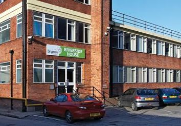 Thumbnail Office to let in Riverside House, River Lane, Saltney, Chester, Flintshire