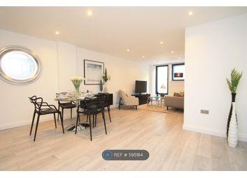 Thumbnail 1 bed flat to rent in Britannia Street, Aylesbury