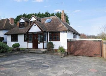 Thumbnail 5 bed detached house for sale in Rock Hill, Orpington