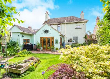 Thumbnail 3 bedroom detached house for sale in Whytefield Road, Ramsey, Huntingdon