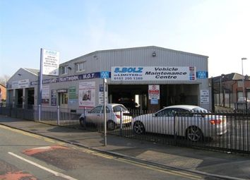 Thumbnail Commercial property for sale in Manchester, Greater Manchester