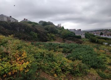 Thumbnail Land for sale in Gwent Road, Townhill, Swansea