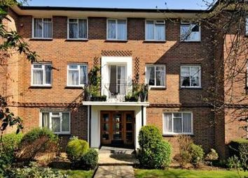 Thumbnail 2 bed flat to rent in Meadway Court, Ealing