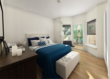Thumbnail 1 bed flat for sale in 7 11 Campbell Road, Croydon