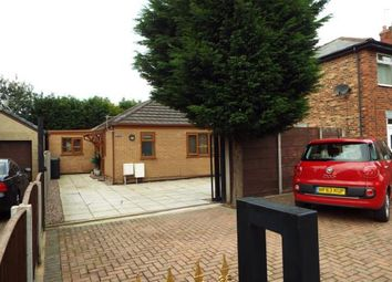 Thumbnail 3 bed bungalow for sale in Wigan Road, Leigh, Greater Manchester