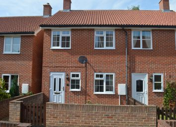 Thumbnail 3 bed semi-detached house for sale in Lamp Lighters, Ilminster