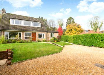 Thumbnail 3 bed detached house for sale in Grosvenor Road, Medstead, Alton, Hampshire
