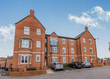 Thumbnail 2 bedroom flat for sale in The Nettlefolds, Hadley, Telford