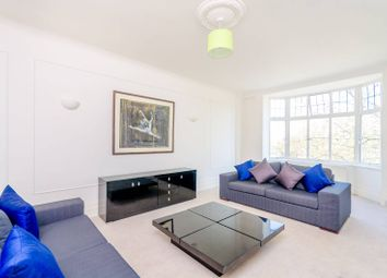 Thumbnail 6 bed flat to rent in Park Road, St John's Wood