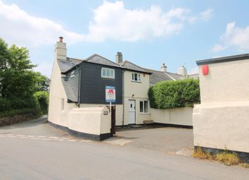 Thumbnail 3 bed semi-detached house for sale in Bovisand Lane, Down Thomas, Plymouth