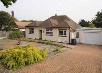 Thumbnail 3 bed bungalow for sale in Dumpton Park Drive, Broadstairs