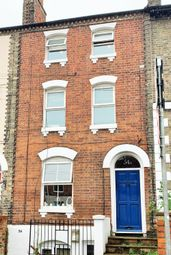 South Street, Reading RG1. 4 bed flat