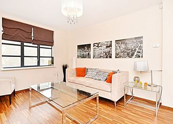 Thumbnail 2 bed flat to rent in Westland Place, Old Street