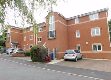 2 bed flat for sale in Millstone Close, Bredbury, Stockport SK6
