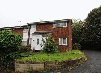 Thumbnail 2 bed flat for sale in Solent Drive, Bolton