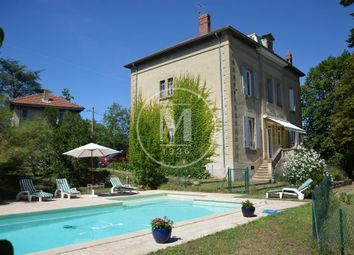 Thumbnail 6 bed property for sale in Chonas-L-Amballan, Rhone-Alpes, 38121, France