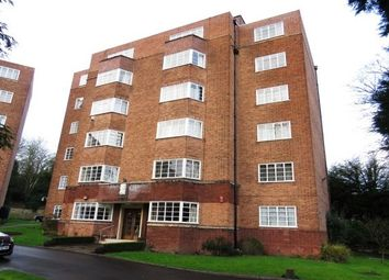 Thumbnail 2 bed flat to rent in Viceroy Close, Birmingham