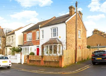 3 bed semi-detached house for sale in Wolsey Road, Esher, Surrey KT10