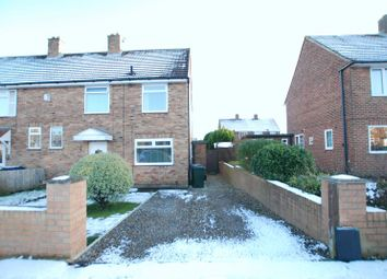 Thumbnail 3 bed semi-detached house for sale in Coniscliffe Avenue, Kenton, Newcastle Upon Tyne