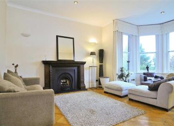 Thumbnail 4 bed flat to rent in Lindfield Gardens, Hampstead, London