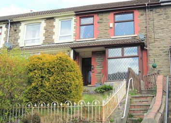 Thumbnail 3 bed terraced house for sale in Ynyswen Road, Ynyswen, Treorchy