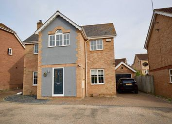 3 bed detached house for sale in Bulrush Close, Braintree CM7