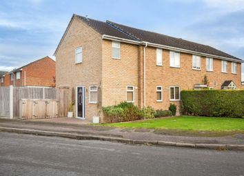 Thumbnail 3 bed end terrace house for sale in Bramley Avenue, Melbourn, Royston