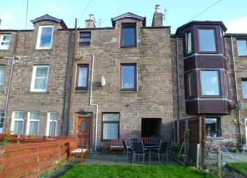 Thumbnail 3 bed terraced house for sale in Commissioner Street, Crieff