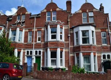 Thumbnail 6 bed terraced house to rent in Archibald Road, St Leonards, Exeter