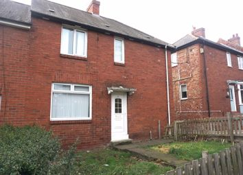 2 bed semi-detached house to rent in Pelaw Bank, Chester Le Street DH3