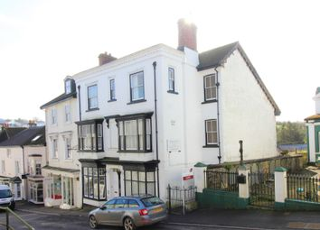 Church Street, Modbury, Devon PL21. 5 bed town house for sale
