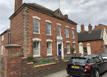 Thumbnail Office to let in First Floor Offices, Sambrook Hall, 28 Noble Street, Wem, Shrewsbury, Shropshire
