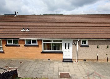Thumbnail 3 bed terraced house for sale in Buckley Road, Tonypandy, Rhondda, Cynon, Taff.