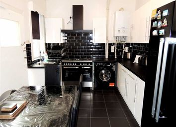 Thumbnail 3 bedroom end terrace house for sale in Hector Road, Longsight, Manchester