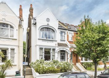 Thumbnail 5 bedroom semi-detached house for sale in Bernard Gardens, London