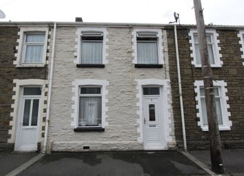 Thumbnail 2 bed terraced house for sale in Creswell Road, Neath