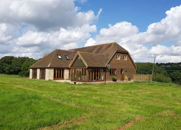 Thumbnail 6 bed detached house for sale in Lower Road, East Farleigh, Maidstone