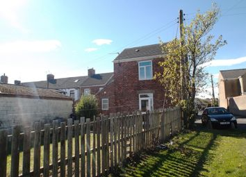 Thumbnail 2 bed detached house for sale in North Road East, Wingate