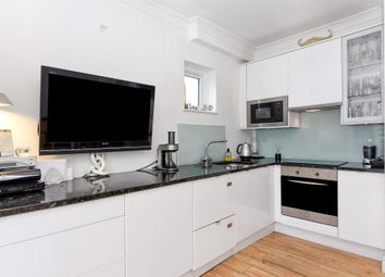 Thumbnail 2 bed flat to rent in Alexandra Road, London